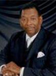 Claude Cummings Jr, Vice President District 6